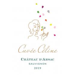 Château d'Arsac Cuvée Céline 2019