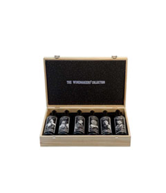 Coffret Winemakers'